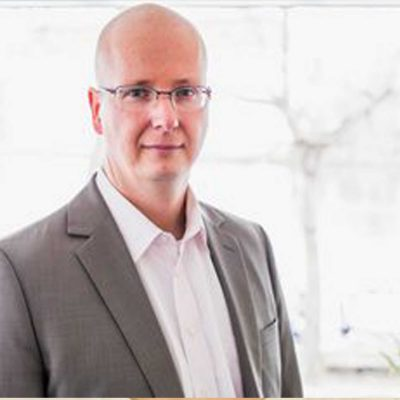 Dr. Henry Kauffeld