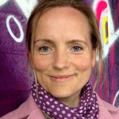 Dr. Magdalena Bork