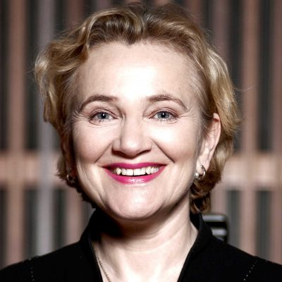 Nina Trobisch