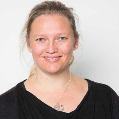 Saskia Köhler